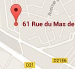 Le cabinet dentaire à Lattes, Montpellier, est ouvert et joignable au 04-67-20-16-19